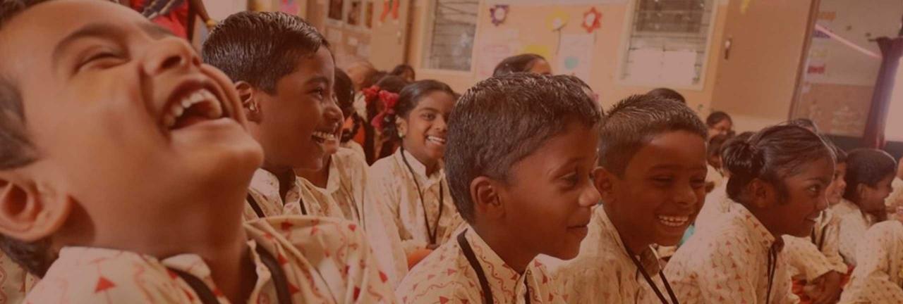 About Isha Vidhya