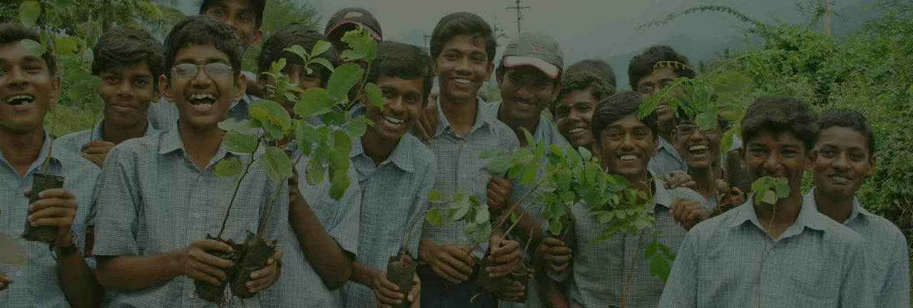 Green School Movement