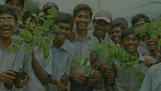 Green School Movement