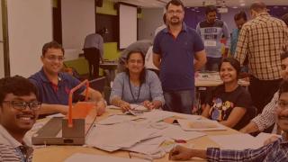 Volunteer with Isha Vidhya
