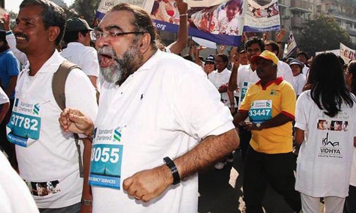 Run for Rural Education