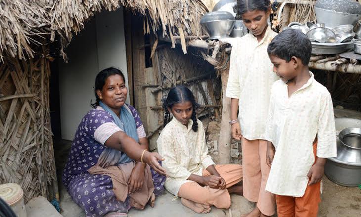 Isha Vidhya Stories