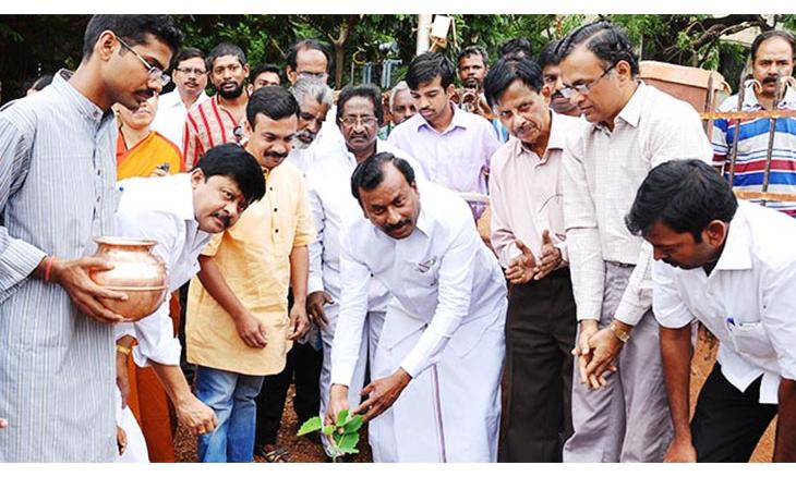 Project GreenHands to Plant 4 Million Saplings