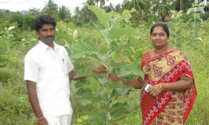 Story of Nanda Kumar