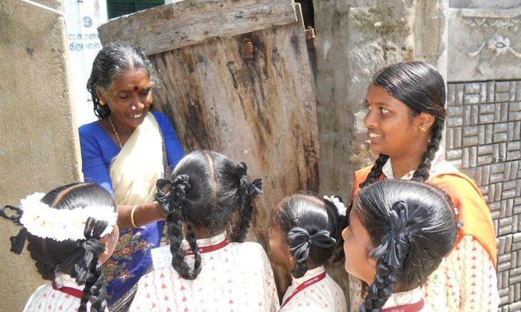 Students Take Up Cause of Dengue Awareness