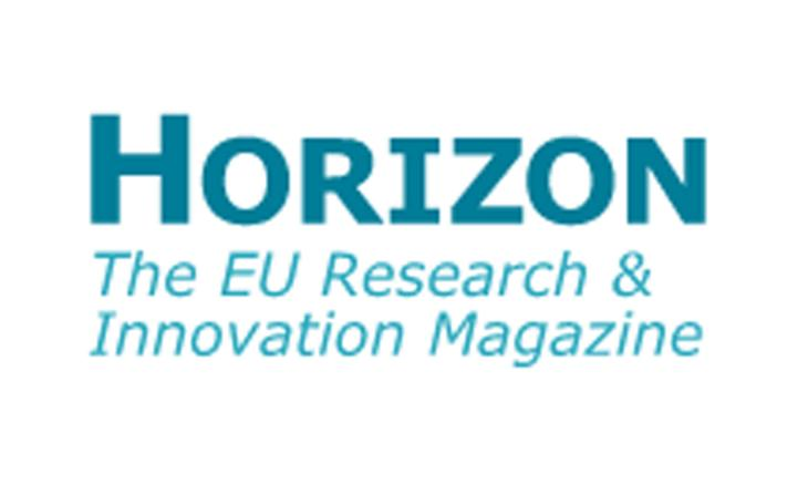 Horizon - EU Research & Innovation Magazine
