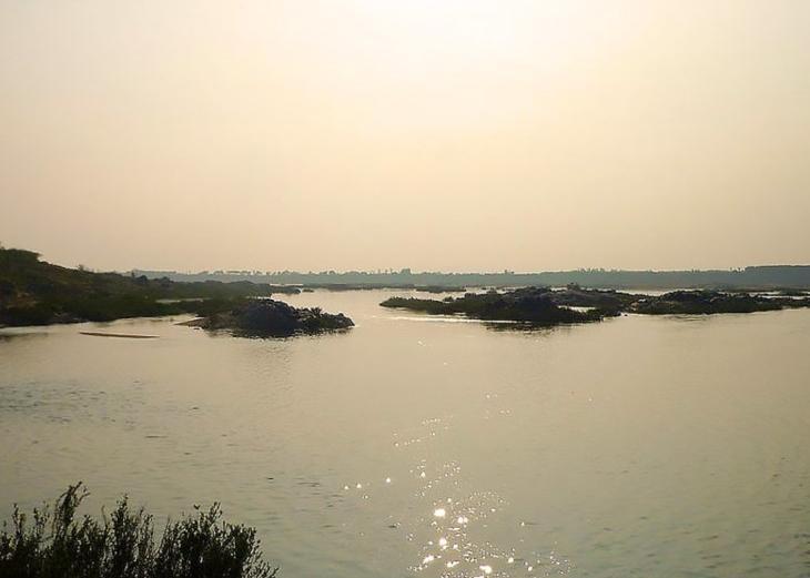 rivers-problem-solution