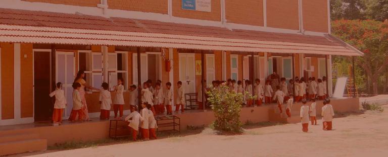 Isha Vidhya Rural Schools