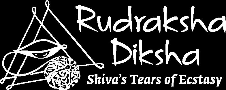 Rudraksha Diksha